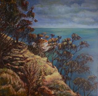 Catalina View 36x36 $625